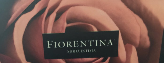 Florentina is one of Tempat yang Disukai Chio.