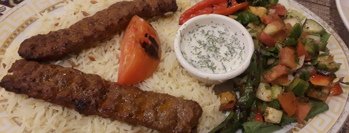 Anatolia Turkish Kitchen is one of Chicago.