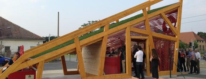 OSTRALE - Zentrum für zeitgenössische Kunst is one of To do.