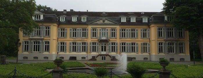 Schloss Morsbroich is one of Köln.