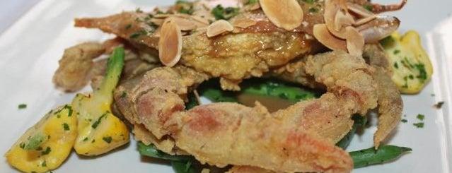 Upperline Restaurant is one of uwishunu new orleans.