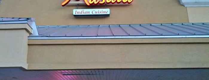 Masala Indian Cuisine is one of Leggo!.