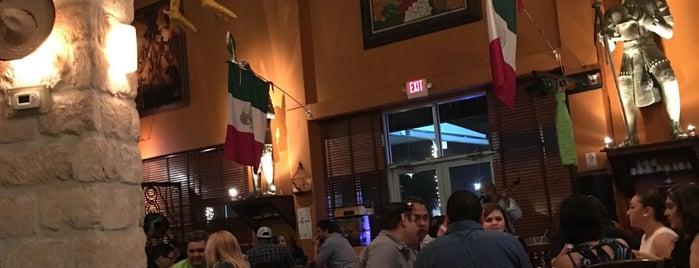 Mi Pueblito Restaurant Bar & Grill is one of Orte, die Monica gefallen.