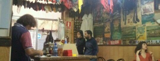 Bar el Porrón is one of lugares que tengo que visitar.