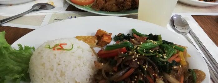 Daon Restaurant is one of Maria Jose 님이 좋아한 장소.