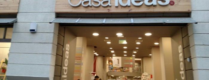 Casa Ideas is one of ettas 님이 좋아한 장소.