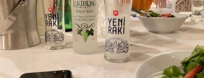 Bahçe Restaurant is one of Aslı : понравившиеся места.