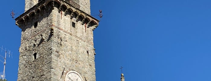 Pontremoli is one of Lunigiana <3.
