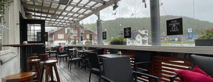 Panimo & Pub is one of Lapland 2018.