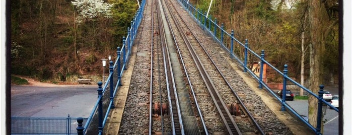 Nerobergbahn is one of A local's guide: 48 hours in Wiesbaden.