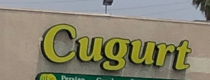 Cugurt is one of Lugares favoritos de Karl.