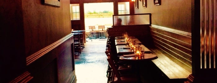 Grand Ferry Tavern is one of Pay with Cover at These Brooklyn Restaurants.
