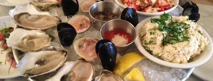 Neptune Oyster is one of Food & Fun - Boston.