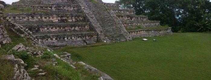 Yohualichan is one of Puebla.