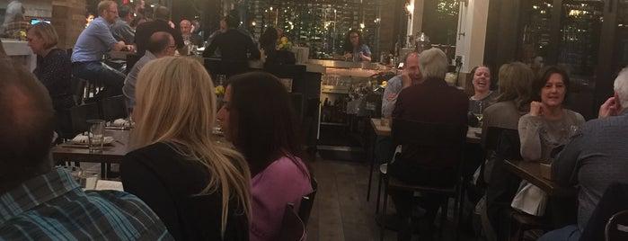 Vasili's Kitchen is one of Posti salvati di Rachel.