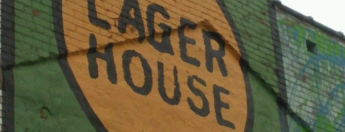 PJ's Lager House is one of Dark Rye Detroit: Eat and Drink.