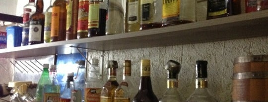 Bar Do Pychulyn is one of Porto Alegre 2.