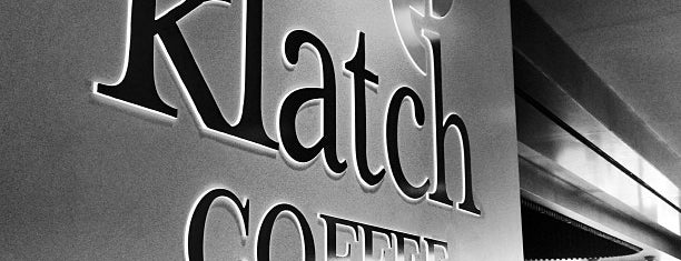 Klatch Coffee is one of Los Angeles LAX & Beaches.