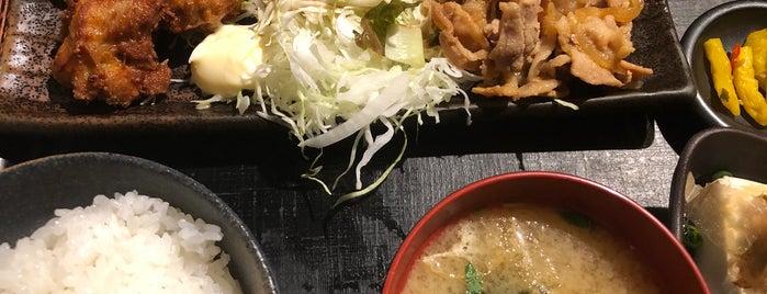 旬魚彩菜 つむぎ is one of Hide: сохраненные места.