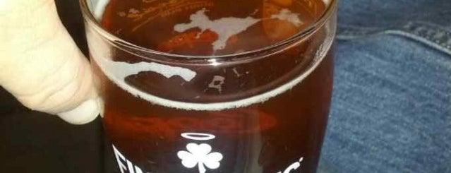 Kieran's Irish Pub is one of Twin Cities Trivia Nights.