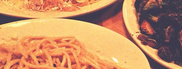 Amis Trattoria is one of Philly's Best Restaurants.