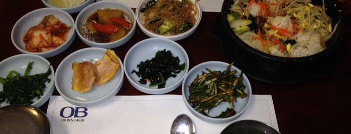 The 15 Best Korean Restaurants In Los Angeles