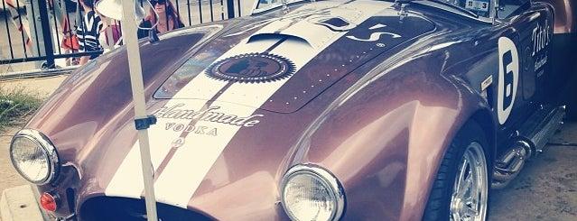 Titos Tent For F1 Fan Fest !!! is one of F1 Fan Festival.