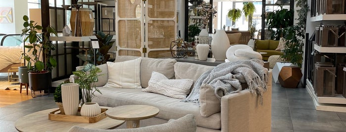 Pottery Barn Kids is one of Furniture Jeddah.