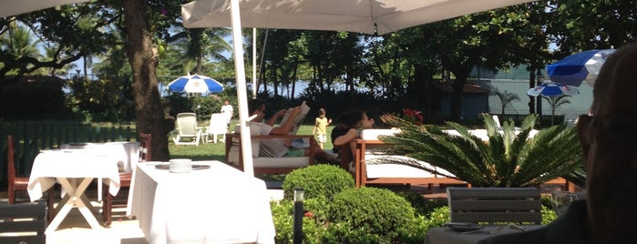 Rio de Janeiro Country Club is one of Marciaさんのお気に入りスポット.