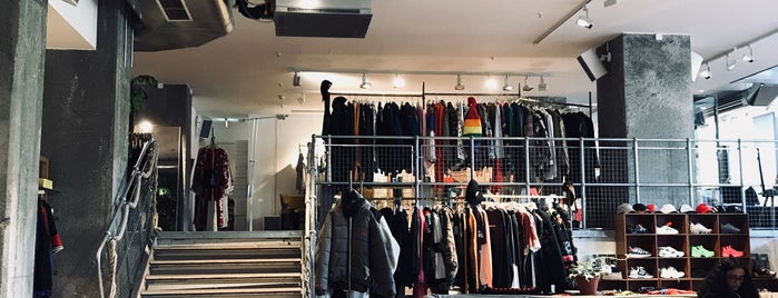 The Store x Soho House Berlin is one of Bummeln.