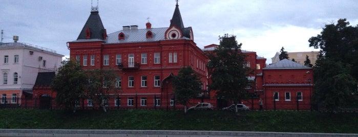 Банк России is one of Russia10.