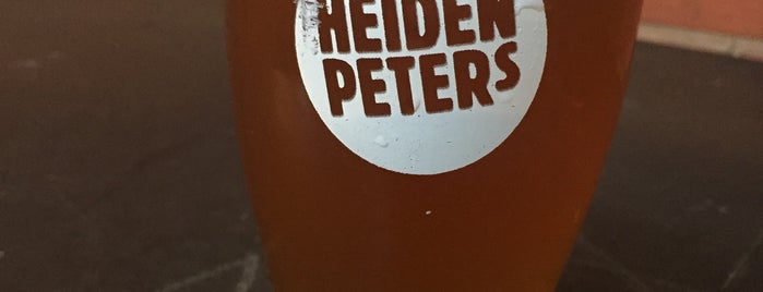 Heidenpeters is one of Christoph's Liked Places.