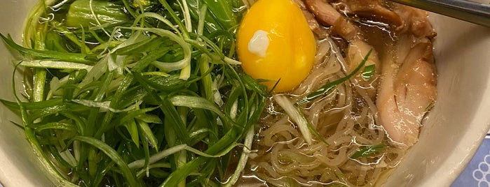 Momofuku Noodle Bar is one of Christoph'un Beğendiği Mekanlar.