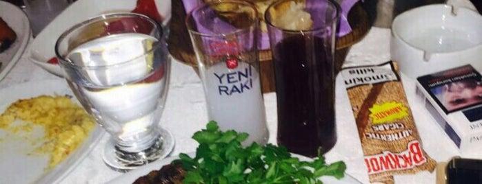 fasıl kadıköy is one of Rafet'in Beğendiği Mekanlar.