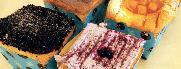 Lof Bakery Serusop is one of สถานที่ที่บันทึกไว้ของ Ara.
