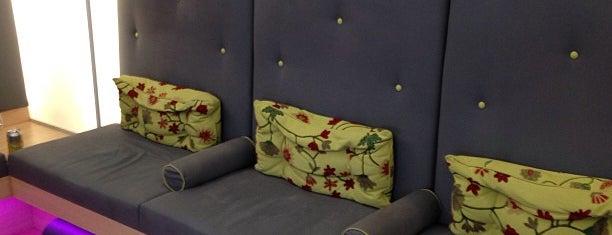 Lounge TAM is one of Analu 님이 저장한 장소.