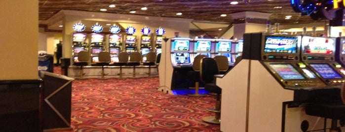Harrah's Hotel & Casino is one of Specific Nevada.