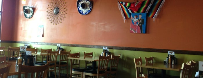 Habanero's Mexican Grill is one of Valley Restaurants.