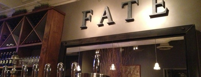 McFate's Tap + Barrel is one of Valley Restaurants.