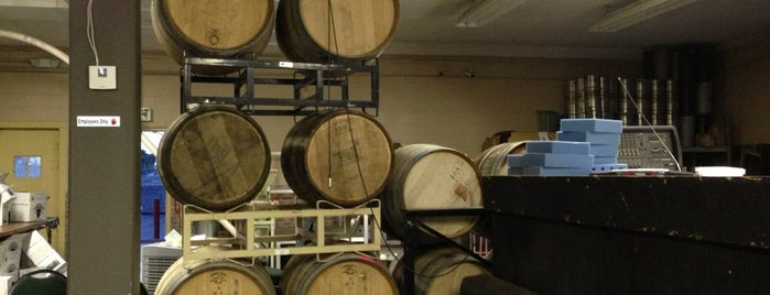 Old World Brewery is one of Phoenix-area craft breweries.