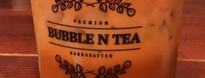 Bubble N Tea is one of Olivia 님이 좋아한 장소.