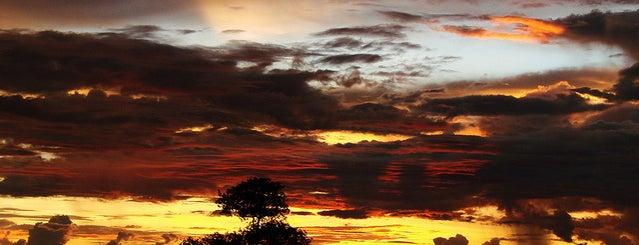 Lambari d'Oeste is one of Mato Grosso.