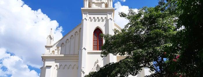 Paróquia Bom Jesus dos Perdões is one of Posti che sono piaciuti a Rodrigo.
