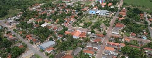 Nova Marilândia is one of Mato Grosso.