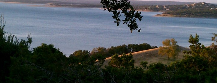 Canyon Lake is one of camping 2013.
