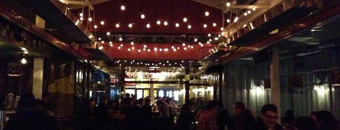 El Rey is one of Best Places DC/Metro Area Part 1.