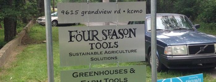 City Bitty Farm is one of #UrbanGrown Farms & Gardens Tour.