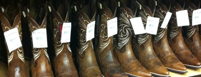 15eb4d9ccae The 15 Best Places for Boots in Houston