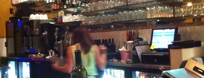 Romeo & Julieta Wine Cafe is one of Christineさんのお気に入りスポット.