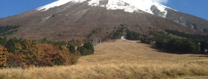 Mt. Daisen is one of 山行記録.